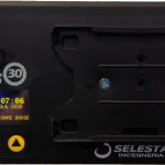 DAS30, terminale automotive per il controllo degli accessi