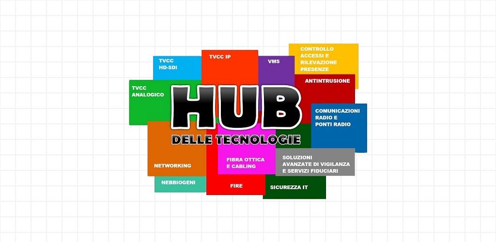 hub-tecnologie